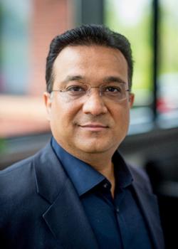 Mr Jay Chatterjee